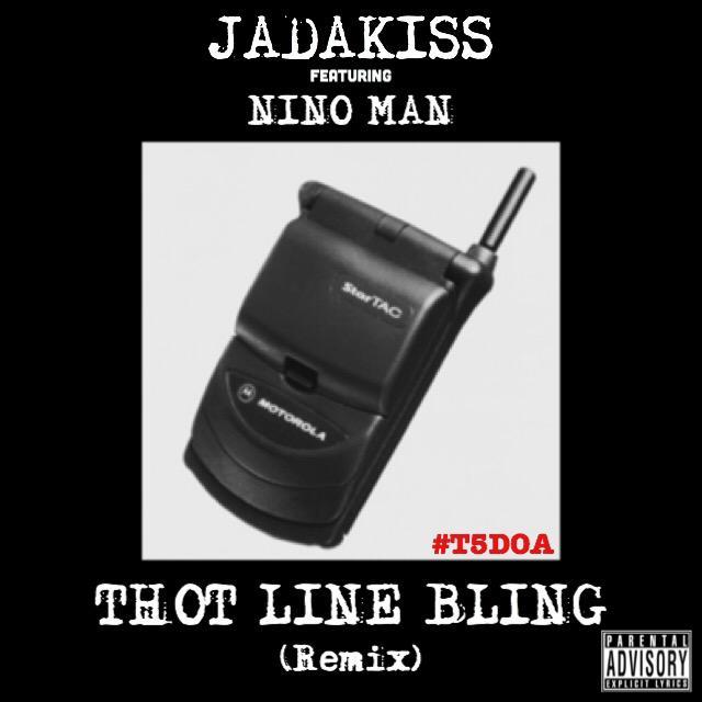 jadakiss thotline bling