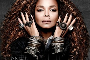 Janet Jackson – 'Unbreakable' (Album Cover & Track List)