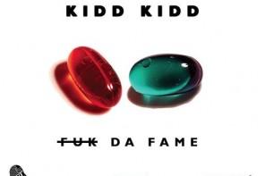 kidd kidd fuk da fame mixtape
