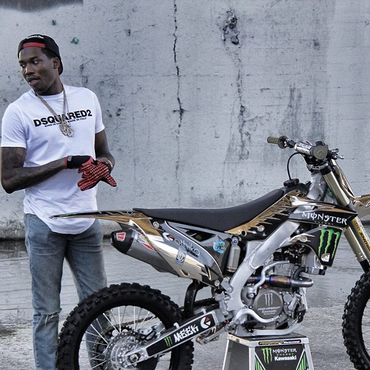 Meek Mill Hints At Dreamchasers 4 Previews New Music