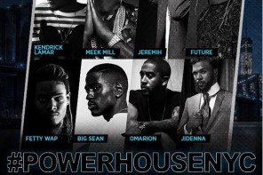 Power 105.1 Powerhouse 2015 Lineup Announced