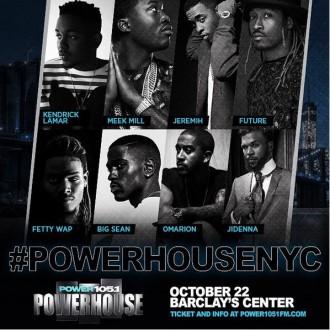 powerhouse-2015-lineup
