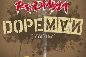 New Music: Redman – 'Dopeman'