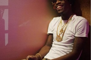 New Music: Rich Homie Quan – 'HitMan' + 'Look At Me Now' + 'Brand New'