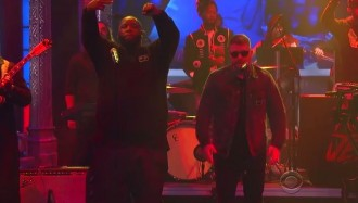 rtj late show