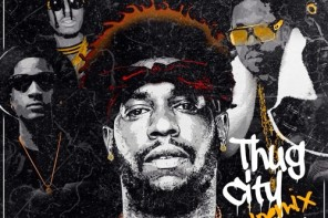 New Music: DJ Outta Space – 'Thug City (Remix)' (Feat. 2 Chainz, Quavo & K Camp)