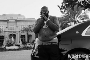 New Video: Rick Ross – 'Money And Powder'