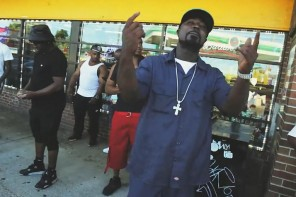 New Video: Young Buck – 'Money Right'