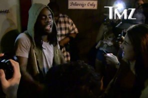 wale tmz freestyle