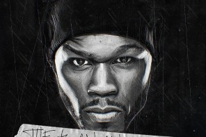 New Music: 50 Cent – 'Too Rich'