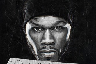 50 cent the kanan tape
