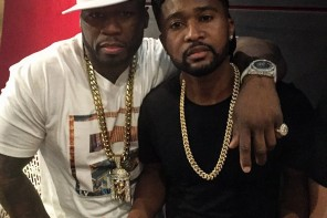 In The Studio: Zaytoven Plays New Beats for 50 Cent (Video)