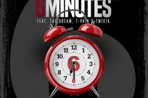 New Music: DJ Montay & DJ Jelly – '6 Minutes' (Feat. The Dream, T-Pain & Twista)