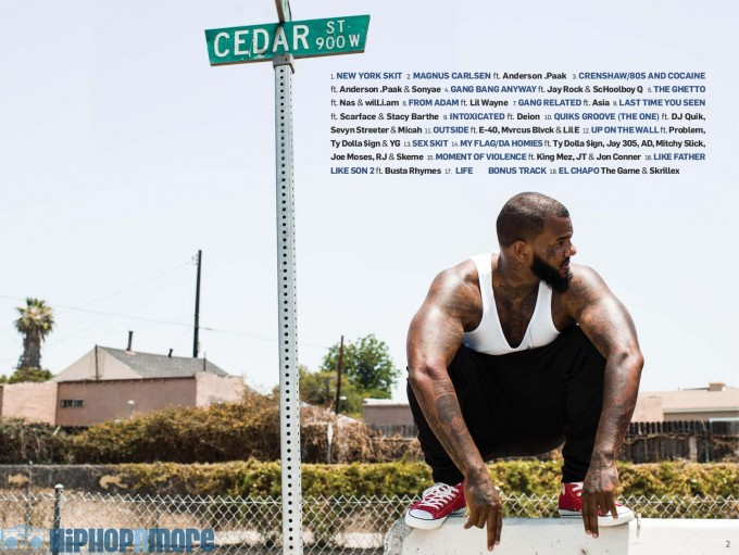 Digital Booklet - The Documentary 2.5-page-002 hhnm