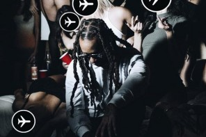 New Mixtape: Ty Dolla Sign – 'Airplane Mode'