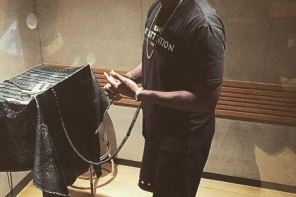 Big K.R.I.T. To Drop A Mixtape This Week