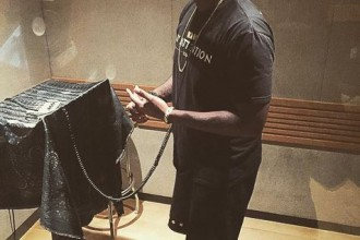 big krit to drop mixtape this week