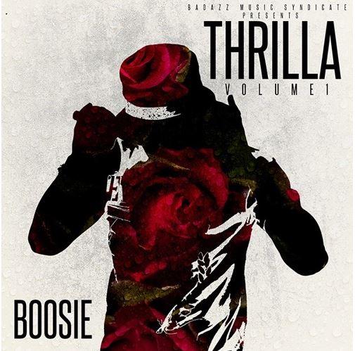 boosie thrilla vol 1