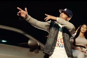 New Video: Colonel Loud – 'California' (Feat. Tip, Young Dolph & Ricco Barrino)