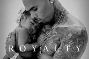 Chris Brown – 'Royalty' (Track List)