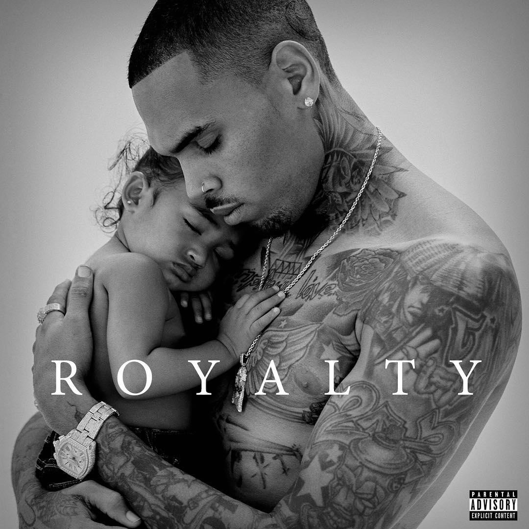 Chris brown royalty leaked | royalqueeeno.