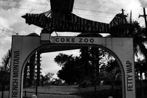 coke zoo