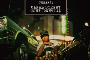 currensy Canal Street Confidential