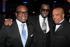 Puff Daddy & Bad Boy Sign With Epic Records; Announce Two New Albums