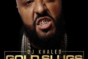 dj khaled gold slugs