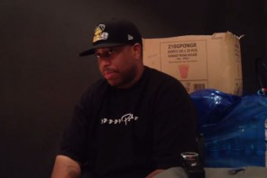 DJ Premier Announces New Solo Album Title & Reveals Features
