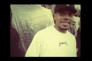 New Video: Chance The Rapper – 'Family Matters'