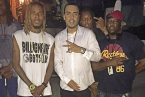 fetty wap french montana to drop coke zoo mixtae