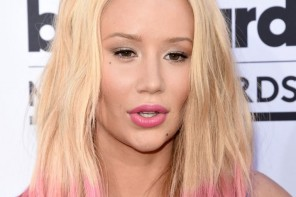 Iggy Azalea Announces Sophomore Album 'Digital Distortion'