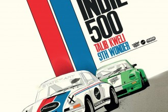 indie 500 cover