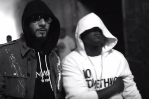 New Video: Jadakiss – 'Jason' (Feat. Swizz Beatz)