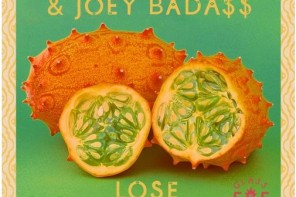 New Music: Glass Animals & Joey Bada$$ – 'Lose Control'