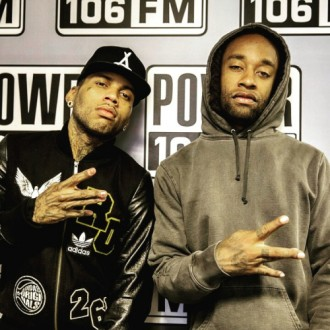 kid ink ty dolla sign