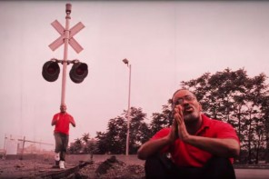 New Video: Large Pro – 'New Train Ole Route'