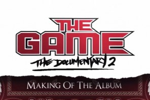 The Game: 'The Making of The Documentary 2' (Documentary)