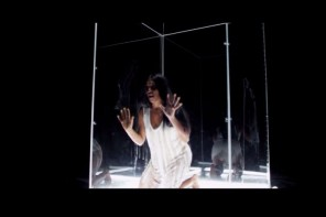 New Video: Melanie Fiona – 'I Tried'