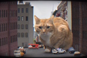 New Video: Meow The Jewels – 'Oh My Darling (Don't Meow)' (Just Blaze Remix)