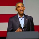 Obama Pokes Fun At Kanye West's 2020 Presidential Plans (Video)