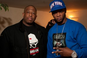 New Music: Papoose & DJ Premier – 'Hold The City Down'