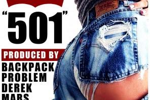 New Music: Problem – '501'