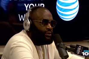 rick ross angie martinez