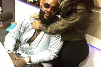 rick ross lira galore breakfast club
