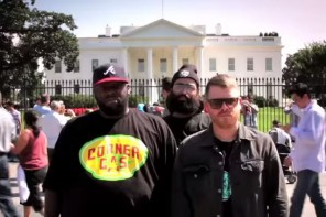 New Video: Run The Jewels – 'Get It'