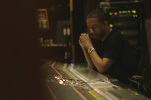 New Music: Ryan Leslie – 'Double Cross'