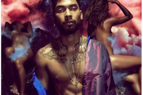 New Music: Miguel – 'Simple Things (Remix)' (Feat. Chris Brown & Future)
