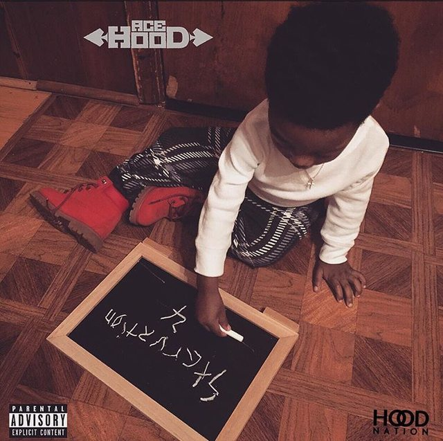 New Mixtape: Ace Hood – 'Starvation 4'